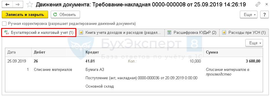дебет 25 кредит 0 2